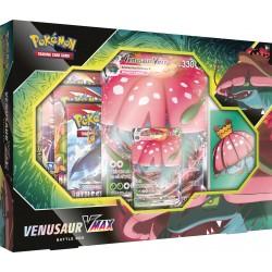 Venusaur VMAX Battle Box