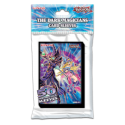 Dark Magicians Card Sleeves (50) [SMALL]