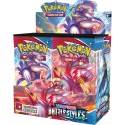 Sword & Shield: Battle Styles Booster Box [ON REQUEST]