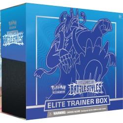 SWSH: Battle Styles Elite Trainer Box (Rapid Strike)