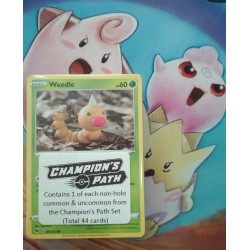 Champion's Path - Commons & Uncommons Pack