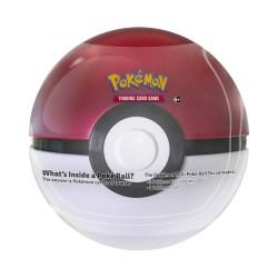 Pokémon Poké Ball Tin 2021 - Poké Ball