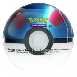 Pokémon Poké Ball Tin 2021 - Great Ball