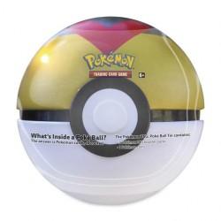Pokémon Poké Ball Tin 2021 - Level Ball