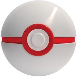 Pokémon Poké Ball Tin 2021 - Premier Ball