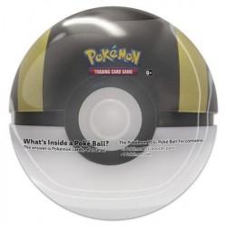 Pokémon Poké Ball Tin 2021 - Ultra Ball