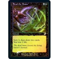 Read the Bones [Foil]