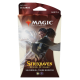 Strixhaven: School of Mages Silverquill Theme Booster