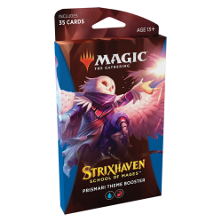 Strixhaven: School of Mages Prismari Theme Booster