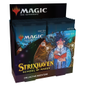 Strixhaven: School of Mages Collector Booster Box [ON REQUEST]