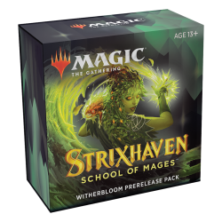 Strixhaven: School of Mages Prerelease - Witherbloom [PREREGISTRATION]