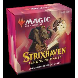 Strixhaven: School of Mages Prerelease - Lorehold [PREREGISTRATION]