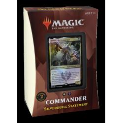 Commander 2021 Deck - Silverquill Statement