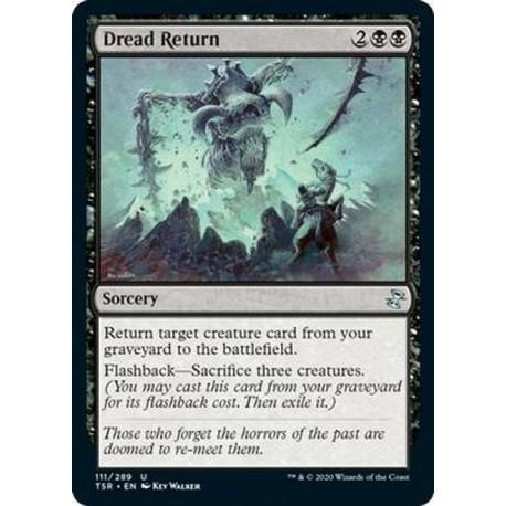 Dread Return