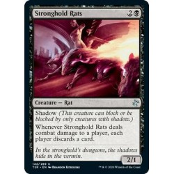 Stronghold Rats