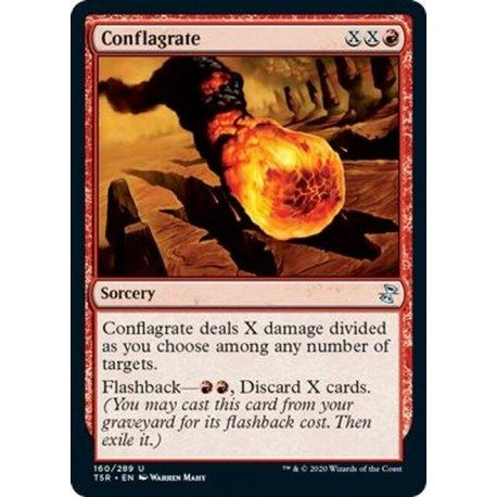 Conflagrate
