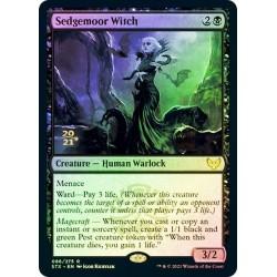 Sedgemoor Witch [Prerelease Promo]