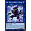 Dillingerous Dragon [Common 1st Edition]