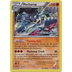 Machamp - XY13 (Prerelease Promo)