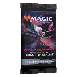 Adventures in the Forgotten Realms Booster Pack