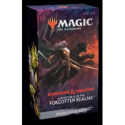 Adventures in the Forgotten Realms Prerelease Pack [PREREGISTRATION]