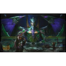 Dragon Shield Jade 'Dynastes' Limited Edition Play Mat