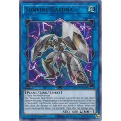 Sunvine Gardna [Ultra Rare 1st Edition]