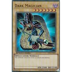Dark Magician [Ultra Rare Unlimited Edition]