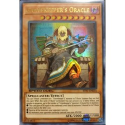 Gravekeeper's Oracle [Ultra Rare Unlimited Edition]