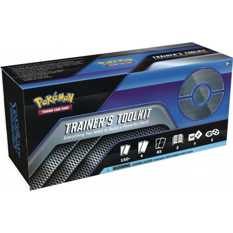 Pokémon Trainer's Toolkit (2021)