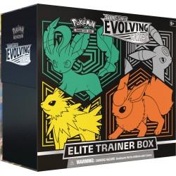 Evolving Skies Elite Trainer Box (Leafeon)