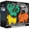Evolving Skies Elite Trainer Box (Leafeon) [PREORDER]
