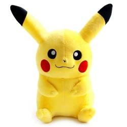 Pikachu Plushie (30cm)
