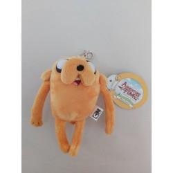 Adventure Time Keychain Plush - Jake (14cm)
