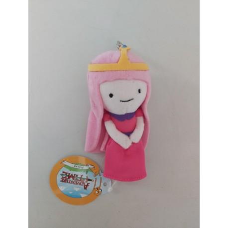 Adventure Time Keychain Plush - Princess Bubblegum (12cm)