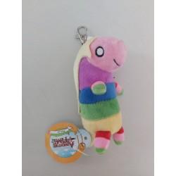 Adventure Time Keychain Plush - Lady Rainicorn (12cm)