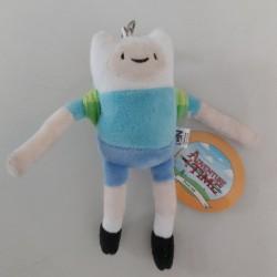 Adventure Time Keychain Plush - Finn (14cm)