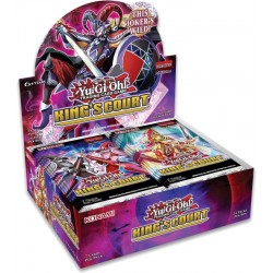King's Court Booster Box
