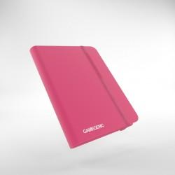 Gamegenic Casual Album (8 Pocket) (Pink)