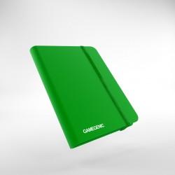 Gamegenic Casual Album (8 Pocket) (Green)
