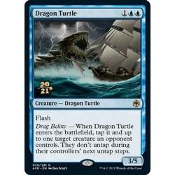 Dragon Turtle [Prerelease Promo]