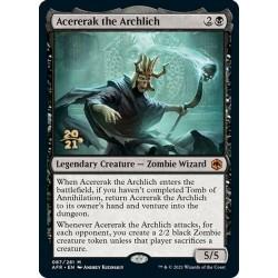 Acererak the Archlich [Prerelease Promo]