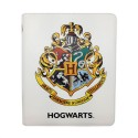 Dragon Shield 'Hogwarts' Card Codex Zipster Binder