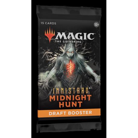 Innistrad: Midnight Hunt Booster Pack