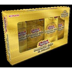 Maximum Gold: El Dorado