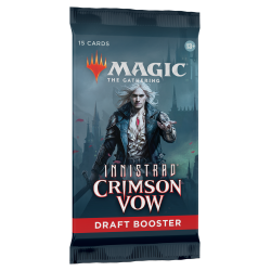 Innistrad: Crimson Vow Booster Pack