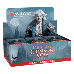 Innistrad: Crimson Vow Booster Box