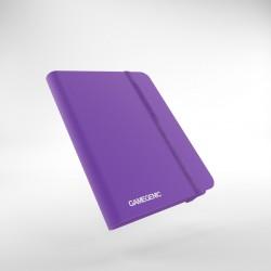 Gamegenic Casual Album (8 Pocket) (Purple)