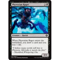 Phyrexian Rager