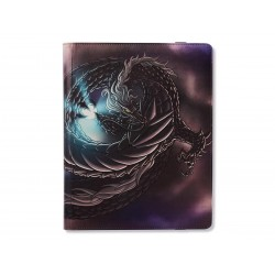 Dragon Shield 'Tao Dong' Card Codex Portfolio